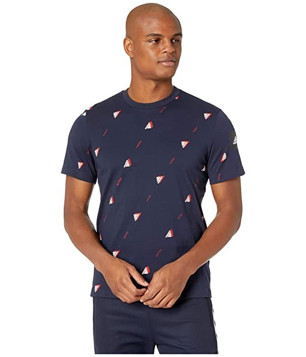 adidas Must Have Graphics Tee