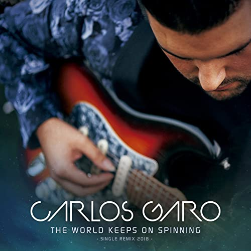 The World Keeps on Spinning (Remix 2018) de Carlos Garo en Amazon ...