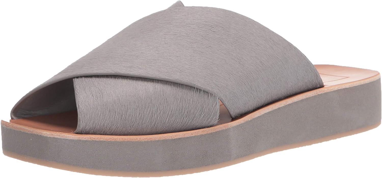 Dolce Vita Women's Slide Capri 大放出セール 高品質 Sandal