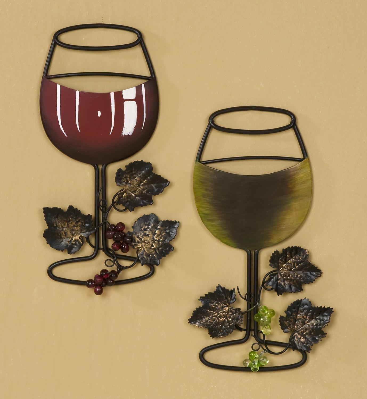 wine decor for kitchen amazon com rh amazon com