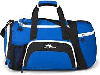 High Sierra Cross Sport 2 Duffels Ringleader Duffel Bag, Travel Duffel Bag