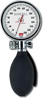 De tensiómetro de doble para la medición de la boso manual ø60mm con ganchos para colgar manguito