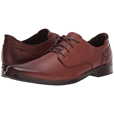 Mark Nason Tallowood (Red/Brown) Men