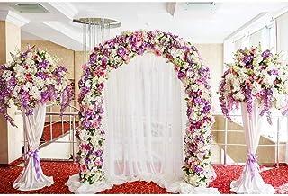 Amazon.es: arco boda flores