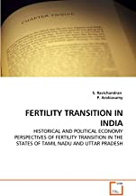 Fertility Transition in India