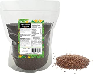 Best why should you rinse quinoa Reviews