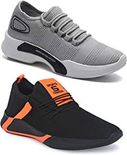 Camfoot Men's (9098-9308) Casual Sports Running Shoes