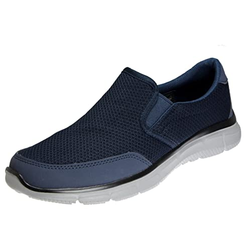 enjoy clearance price new concept baby Skechers Men's Wide Fit: Amazon.com