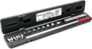 Powerbuilt Alltrade 648629 Kit 52 Serpentine Belt Tool Set