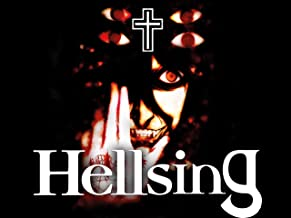 Hellsing TV dt./OV