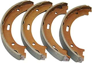 Beck Arnley 081-3210 Emergency Brake Shoe
