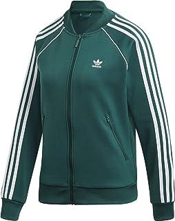 3927680dd56 Veste de survêtement Femme Adidas SST 3 Stripes