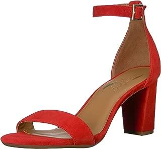 Women's Bird of Paradise Heeled Sandal