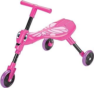 scuttlebug bike