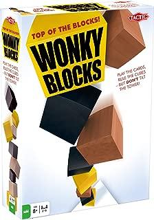 Best wonky blocks game Reviews