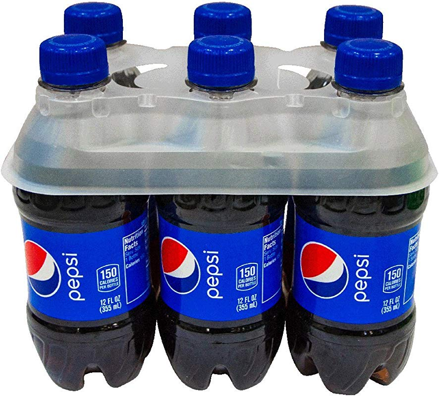 Wholesale Quantity 225 12 16oz Plastic Six Pack Bottle Neck Holder Water Beer Soda