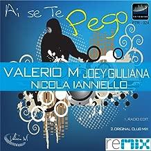Ai Se Eu Te Pego (feat. Nicola Ianniello) [Remix]