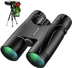 Power Zoom Binoculars