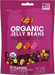 jelly belly xylitol