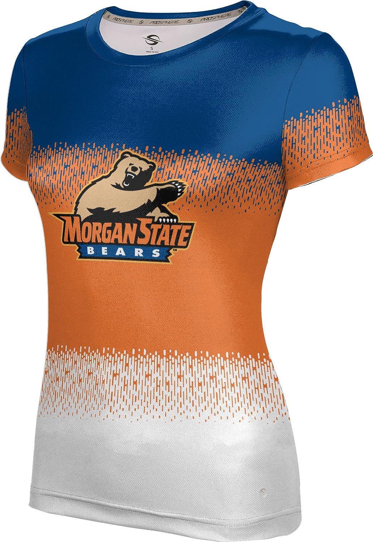 ProSphere Morgan State University Girls' Performance T-Shirt (Drip)