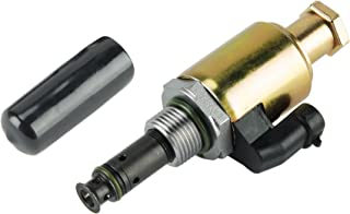 Orion Motor Tech 7.3 Powerstroke IPR Valve, Compatible with 1995-2003 Ford 7.3L V8 Diesel Turbocharged Ford F-250 F-350 F-450 F-550 Super Duty E-350 E-450 E-550 Econoline Excursion