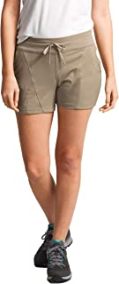 The North Face womens W APHRODITE Shorts (pack of 1)