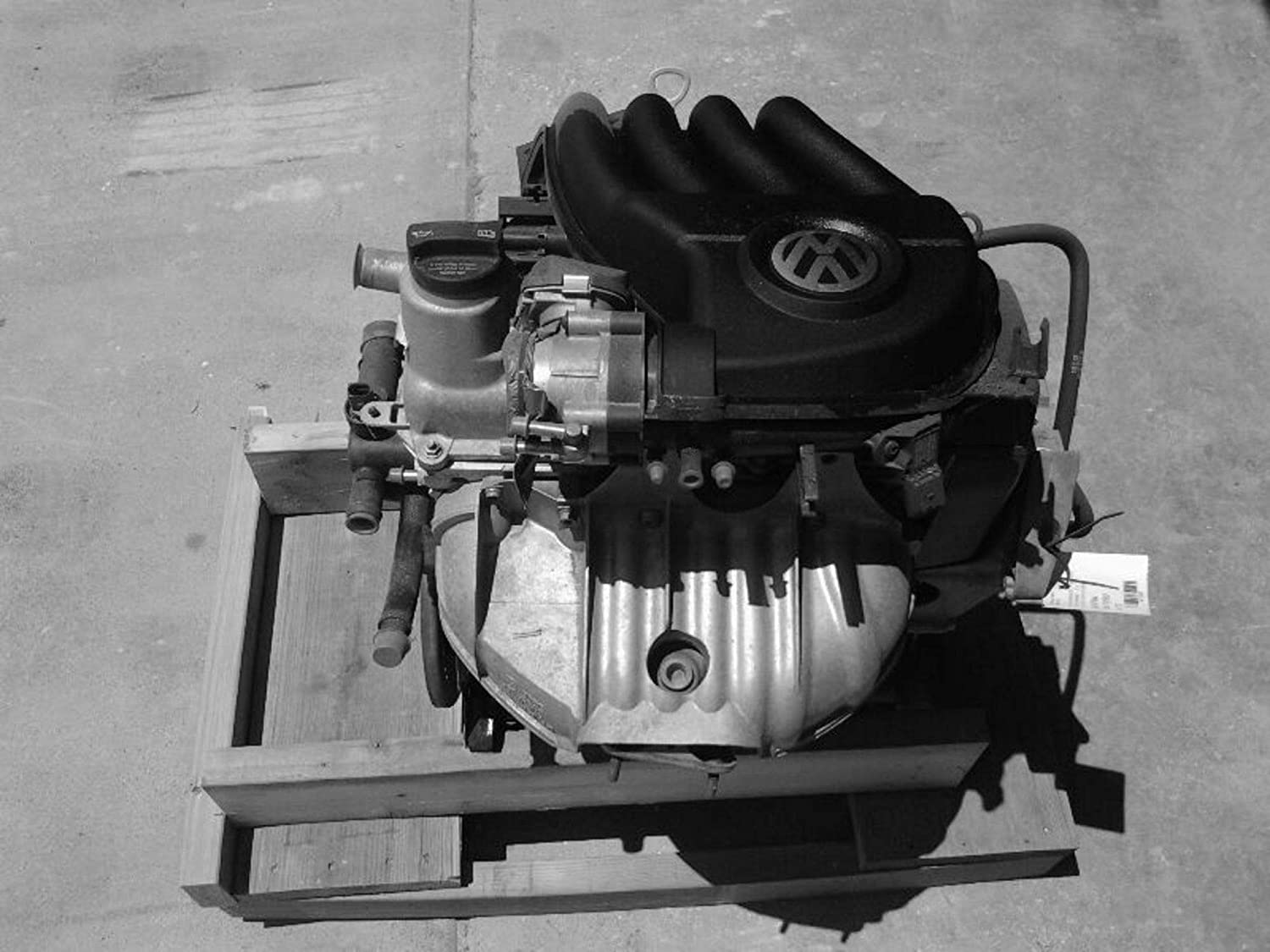 Engine Complete Assembly Credence fits Volkswagen Jetta Mesa Mall 5th K 2.0L VIN di