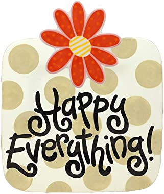 Happy Everything! Decorative Social Mini Attachment (Daisy Flower)