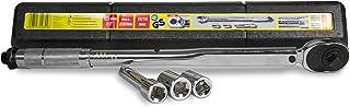 comprar comparacion Unitec 20809 Llave, dinamométrica