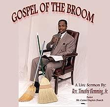 Best the gospel of the broom Reviews