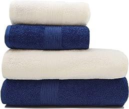 Jogo de toalhas de Banho Dohler - Confira Estas Ofertas