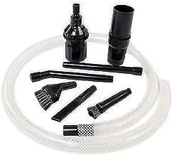 Schneider Industries Micro Vacuum Attachment 7 Piece Kit