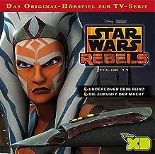 Disney - Star Wars Rebels 11: Undercover beim Feind / Die Zukunft der Macht