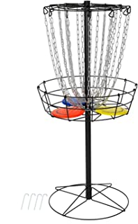 Best table top disc golf basket Reviews