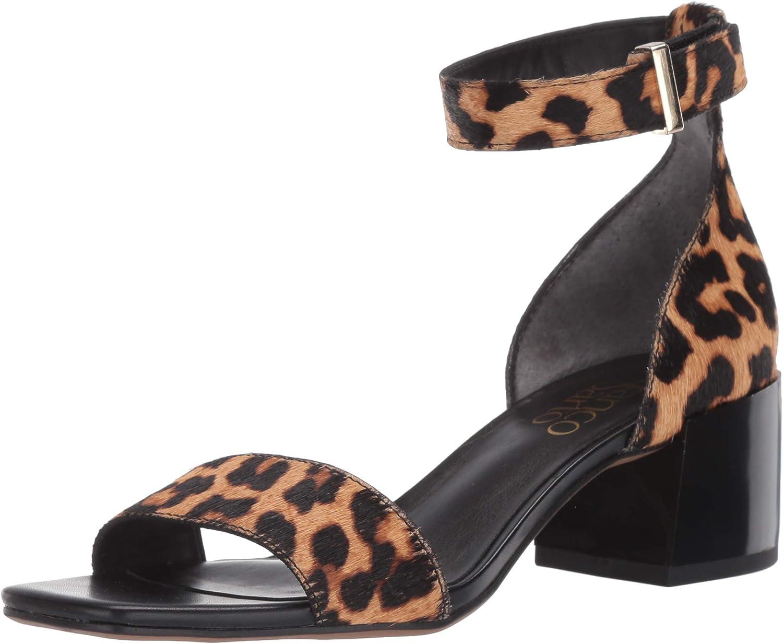 Max 69% OFF Super sale period limited Franco Sarto Women's Sandal Espadrilles L-merryl2