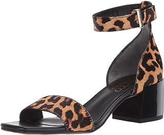 Franco Sarto Women's L-merryl2 Espadrilles Sandal