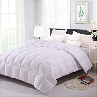 Best home classics reversible down comforter full queen Reviews