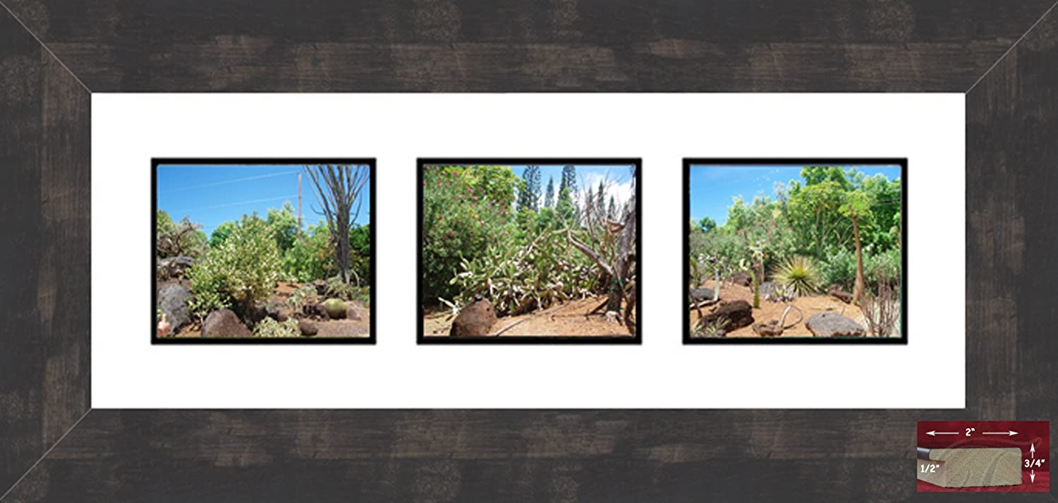 Frames Free Shipping New Weekly update by Mail multimat-58672-AAM7011 Collage Frame 4x6 Picture