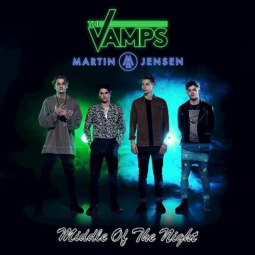 the vamps all night ringtone mp3