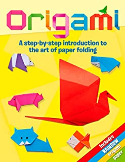 Best paper folding step by step Reviews