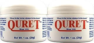 Quret 1 oz (2 Pack)