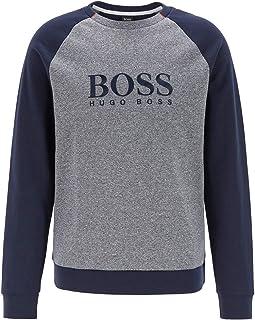 BOSS Contemp Sweatshirt Sweat-Shirts Homme