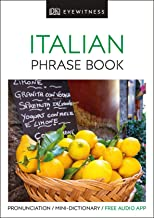 Eyewitness Travel Phrase Book Italian (DK Eyewitness Travel Phrase Books)