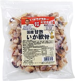 【Amazon.co.jp限定】 ジョッキ 甘酢いかなんこつ 350g