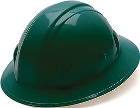 Pyramex Safety SL Series Full Brim Hard Hat