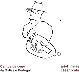 Cantos De Cego Da Galiza E Portugal
