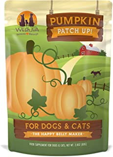 Best pumpkin patch for dogs Reviews