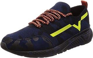 Diesel Men's SKB S-kby - Camou Sneaker