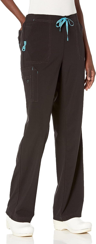 Carhartt NEW before selling Size Cross-Flex Max 74% OFF Women's Utility Scrub Tall Pant