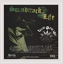Soundtrack 2 Life
